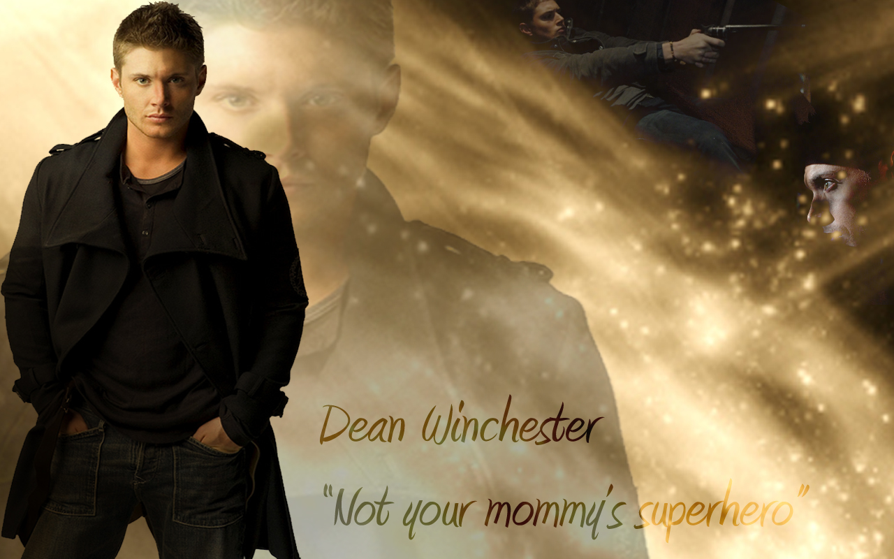 Dean Winchester Images Dean Hd Wallpaper And Background Photos