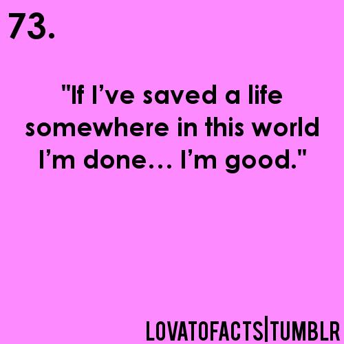 Demi Lovato's facts♥♥
