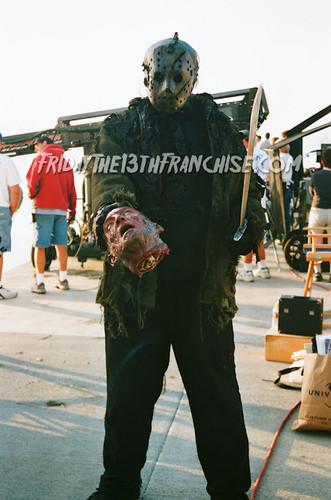 Douglas Tait as Jason