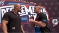 Dwayne &quot;The Rock&quot; Johnson and John Cena - dwayne-the-rock-johnson photo