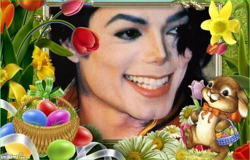 Easter MJ