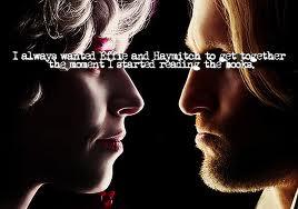 Effie&Haymitch