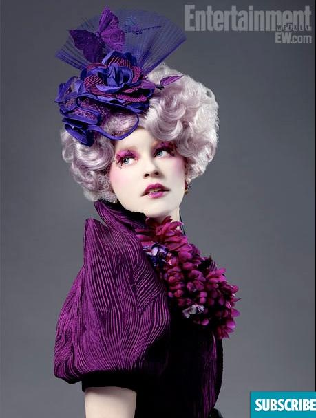 Effie Trinket images Effie Trinket wallpaper and ...  Effie Trinket i...