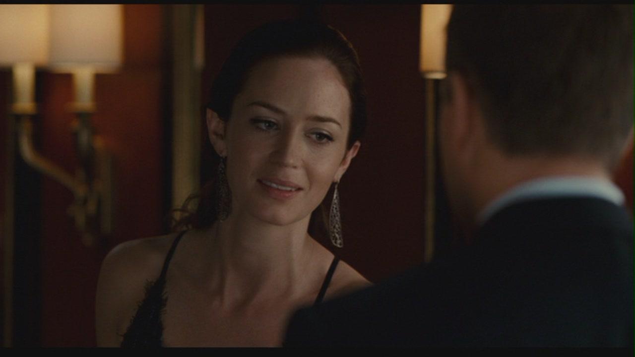 """Emily Blunt in """"T..."""