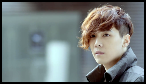 FT ISLAND (에프티 아일랜드) wallpaper containing a portrait entitled FT Island Severely MV SnapShoot