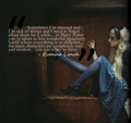 Fan Art - evanna-lynch fan art