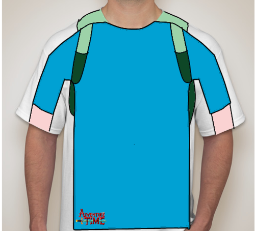 Finn 셔츠