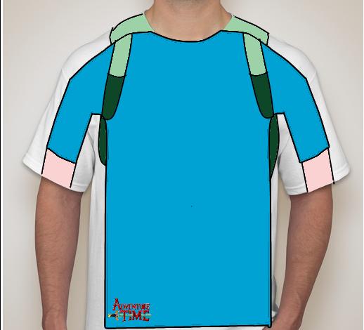 Finn Shirt