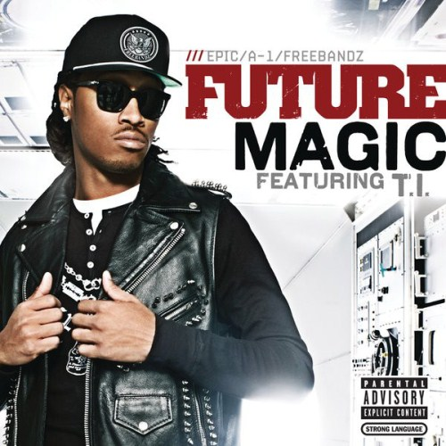 Future Magic - future-rapper Photo