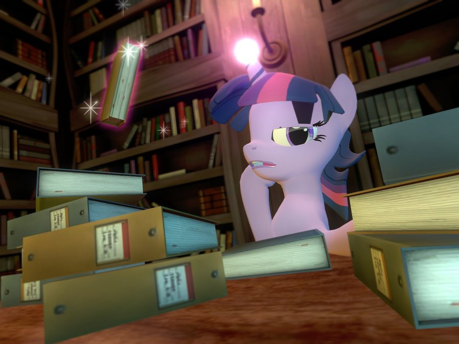 My Little Pony Friendship is Magic GMod MLP pics :3