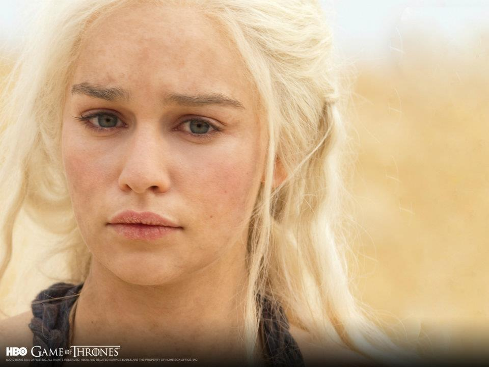game of thrones daenerys - photo #16