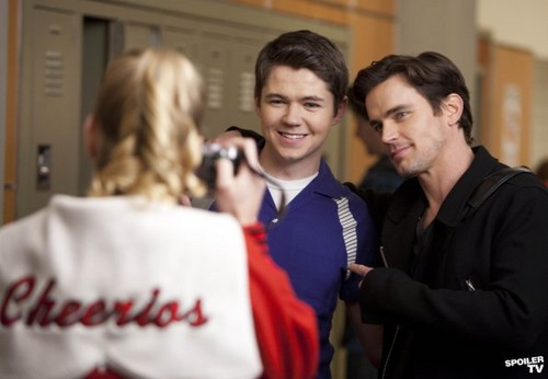 Glee - Episode 3.15 - Big Brother -Promotional Photo - glee Photo