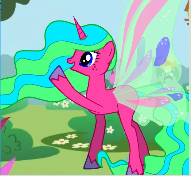 My little pony characters - photo#22
