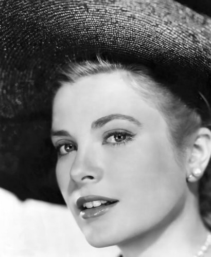 Grace Kelly - grace-kelly Photo