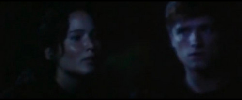 HG! - the-hunger-games Screencap