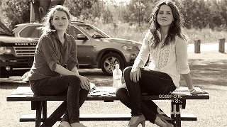 Haley & Brooke 9x12 <3