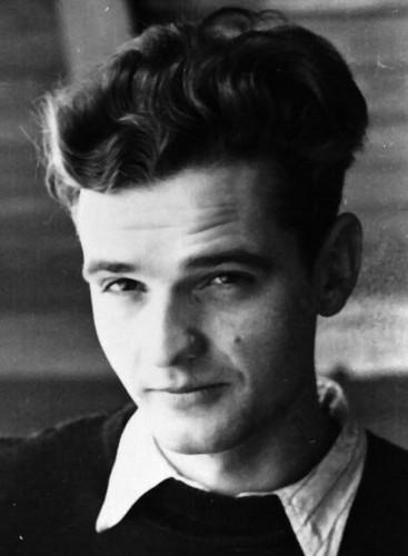 Hans Fritz Scholl (22 September 1918 – 22 February 1943)