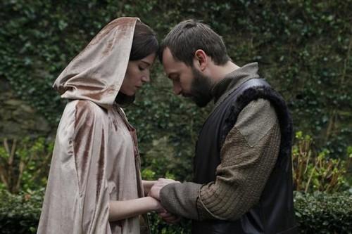 Hatice ve Ibrahim
