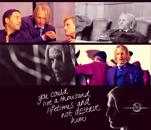 Haymitch