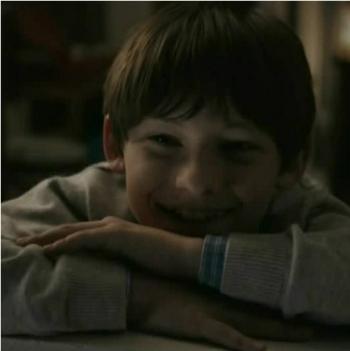 Henry Mills 1x01