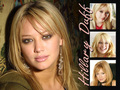 Hilary Duff - hilary-duff wallpaper
