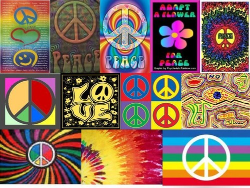 Hippie NO MATTER WHAT :) - hippies Photo