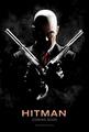 Hitman Movie Posters
