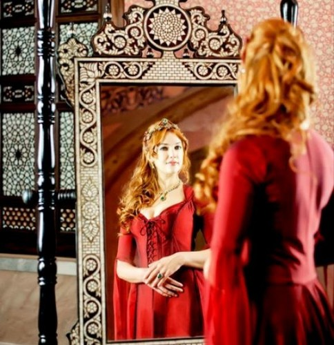 Muhtesem Yüzyil - Magnificent Century wallpaper called Hurrem Sultan