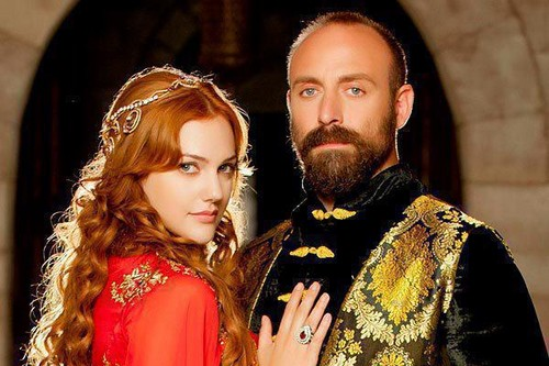 Hurrem ve Sulejman