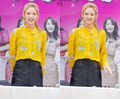Hyoyeon @ Lotte Department Fan Signing Event
