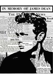 In Memory James Dean