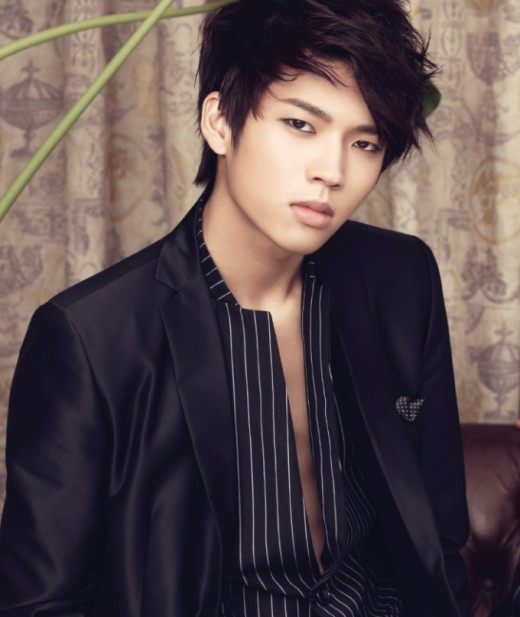 Infinite - Woo Hyun - kpop-vocalist Photo