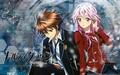 Inori & Shu