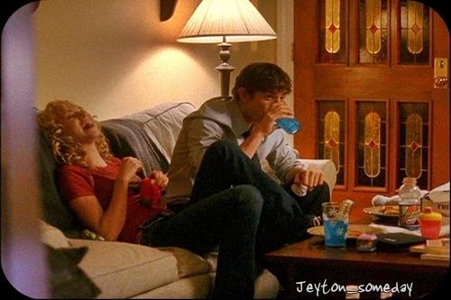 Jake & Peyton