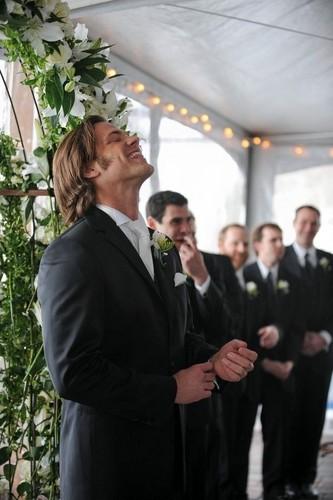 Jared's And Genevieve's Wedding