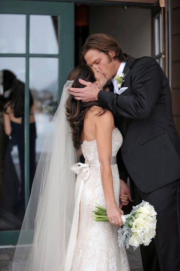 Nicole harris wedding