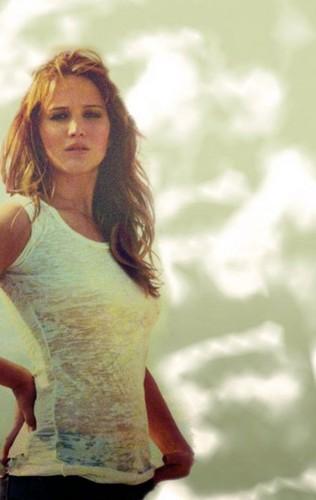 Jennifer Rolling Stone