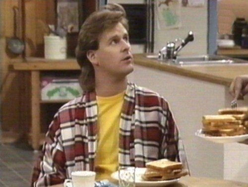 Dave coulier images joey wallpaper and background photos for Home wallpaper joey s