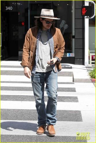 John Mayer: I'm Going to Create موسیقی No Matter What