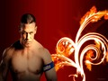John - rey-mysterio-and-john-cena wallpaper