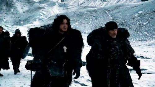 Jon and Watcher