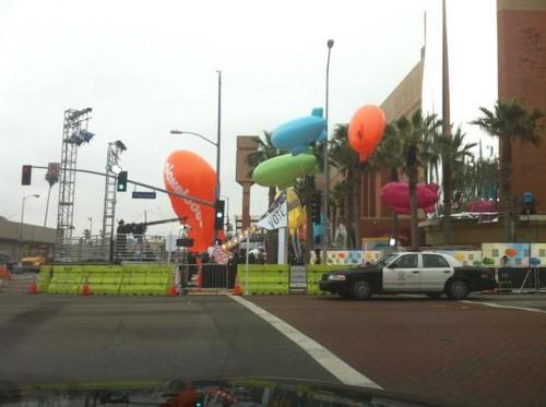 KCA 2012 مالٹا, نارنگی Carpet