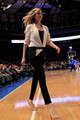 "Kate upton at the "" New York Knicks vs. Orlando Magic"" game - (28.03.2012)  - kate-upton photo"