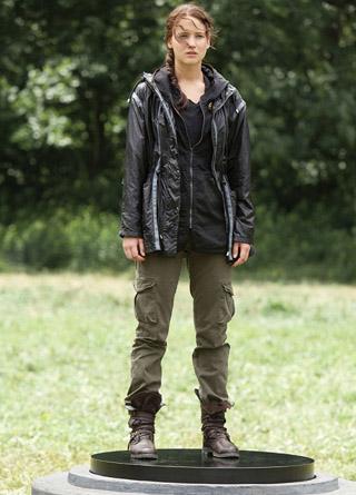 Katniss Everdeen wallpaper entitled Katniss