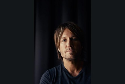 Keith Urban New foto Shoot