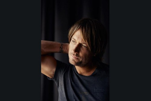 Keith Urban New Photo Shoot - keith-urban Photo