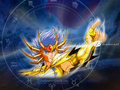 Kights of the Zodiac - saint-seiya-knights-of-the-zodiac wallpaper