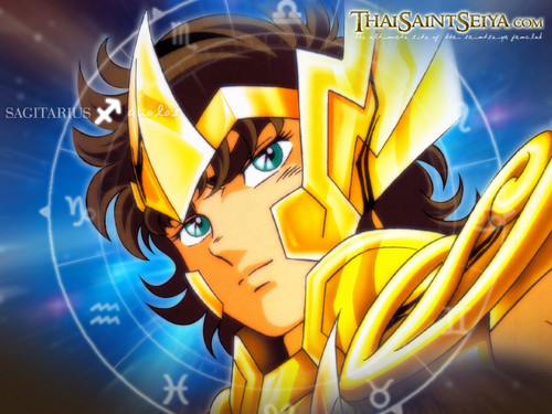 Saint Seiya (Knights of the Zodiac) fondo de pantalla containing anime called Kights of the Zodiac