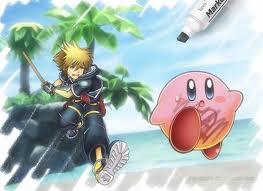Kirby pics