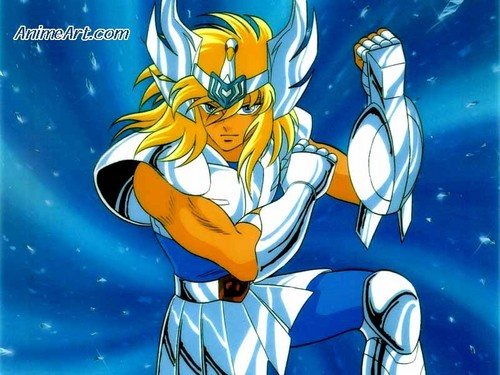 Saint Seiya (Knights of the Zodiac) fondo de pantalla containing anime called Knights of the Zodiac